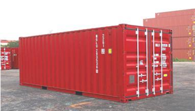 Achetercontainers achetez votre container ici le for Prix de container